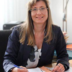 Fachanwälting Dr. Michaela Weiß